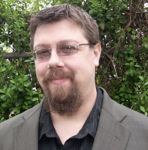 Founder, Rev Tony Breeden